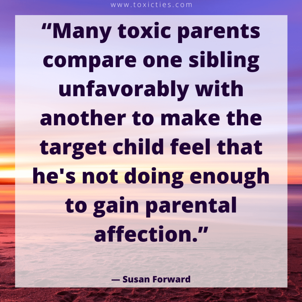 toxic grandparent checklist signs that there is a problem